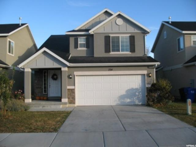 724 W 1045 N, Centerville UT 84014