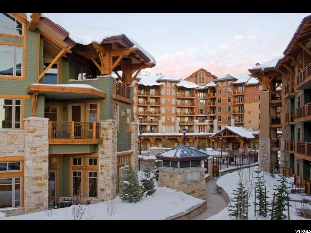 3558 N ESCALA CT Unit 150, Park City UT 84098