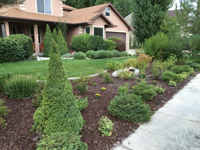 Additional photo for property listing at 744 W 550 N  Springville, Utah 84663 United States