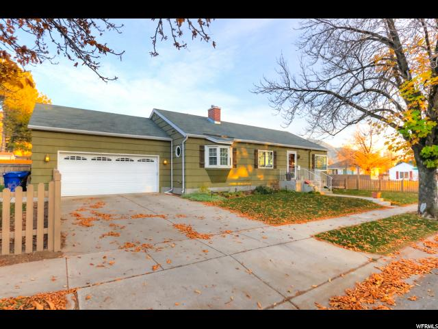 Home for sale at 1879 S Yuma St, Salt Lake City, UT 84108. Listed at 509900 with 4 bedrooms, 3 bathrooms and 2,786 total square feet