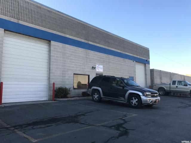 Commercial للـ Rent في 3406 S 1400 W Salt Lake City, Utah 84119 United States