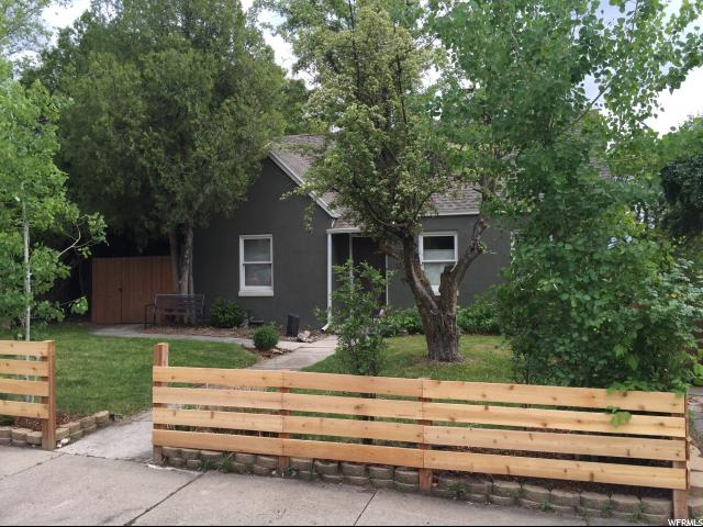 Home for sale at 470 9th Ave, Salt Lake City, UT  84103. Listed at 591000 with 4 bedrooms, 3 bathrooms and 2,477 total square feet