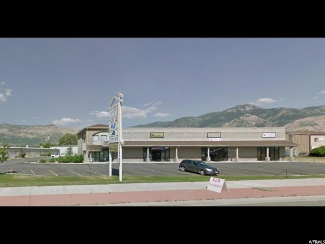 Commercial for Sale at 2300 N HWY 89 2300 N HWY 89 Unit: 3 Harrisville, Utah 84404 United States