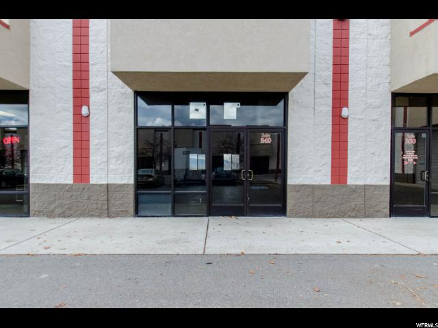 Commercial for Rent at 05-093-0115, 1125 W 400 N 1125 W 400 N Unit: 240 Logan, Utah 84321 United States