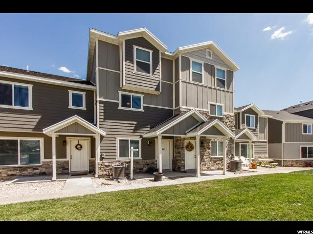 Single Family Home for Sale at 14368 PENRHY Court 14368 PENRHY Court Herriman, Utah 84096 United States