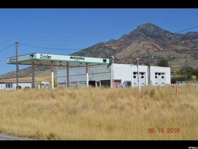 Commercial for Sale at 20280 HWY 13 HWY Plymouth, Utah 84330 United States