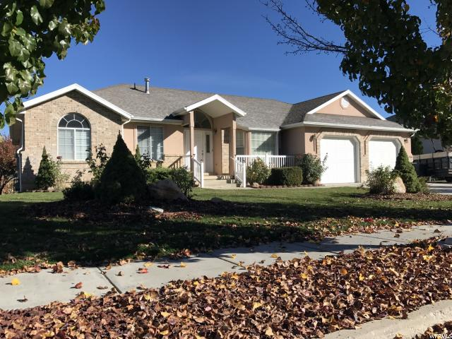 Single Family for Sale at 5370 S 1345 W Riverdale, Utah 84405 United States