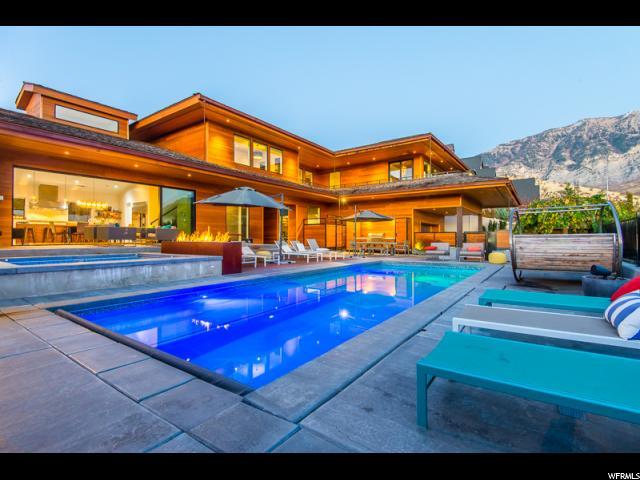 单亲家庭 为 销售 在 1072 N 1450 E Orem, 犹他州 84097 美国