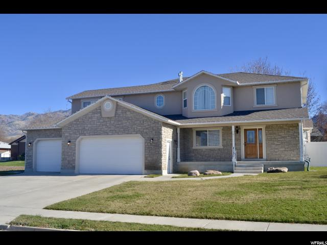 2130 N 600 E, North Logan, UT 84341
