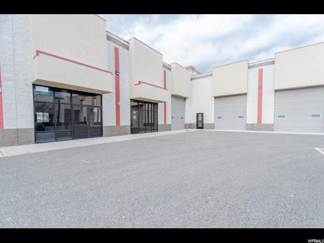 Commercial for Rent at 05-093-0114, 1125 W 400 N 1125 W 400 N Unit: 230 Logan, Utah 84321 United States