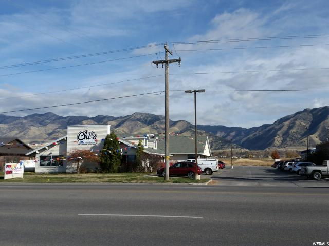 Commercial للـ Sale في 04-083-0004, 2044 N MAIN 2044 N MAIN North Logan, Utah 84341 United States