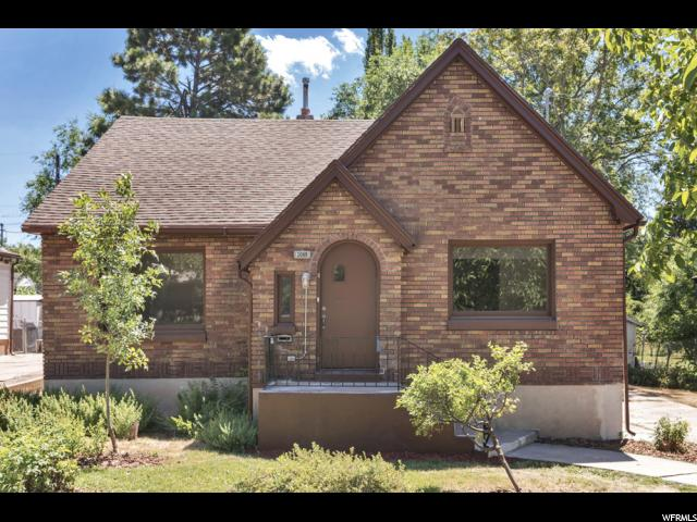 1049 E 27TH ST, Ogden UT 84403