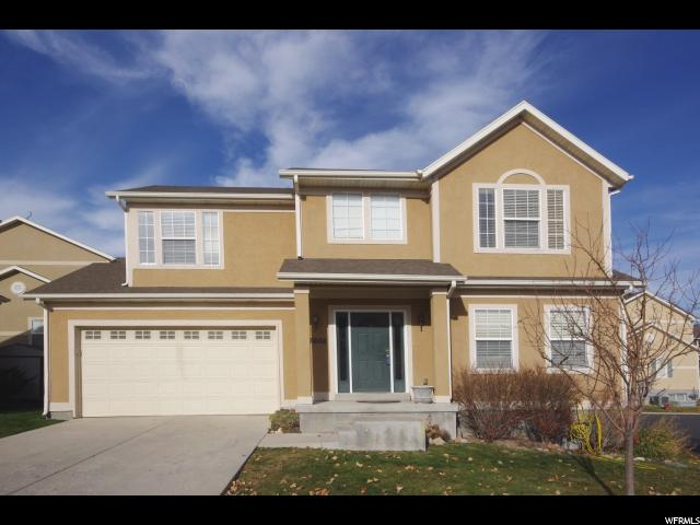 7608 S CALENDULA LANE, West Jordan UT 84084