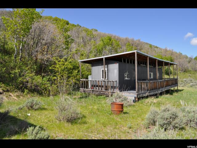 Recreational Property للـ Sale في 97 97 ECHO CREEK RANCHES RNCH #9 Echo, Utah 84024 United States