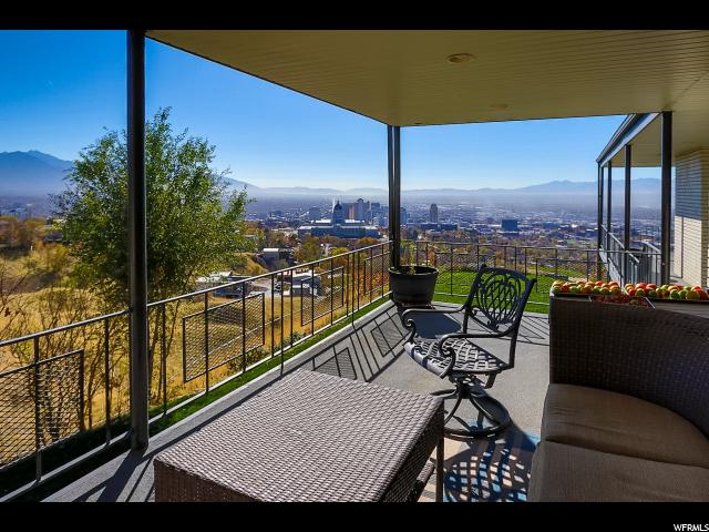 Additional photo for property listing at 118 E EDGECOMBE Drive 118 E EDGECOMBE Drive Salt Lake City, Utah 84103 États-Unis