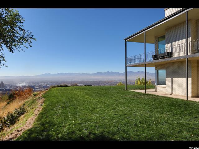 Additional photo for property listing at 118 E EDGECOMBE Drive 118 E EDGECOMBE Drive Salt Lake City, Utah 84103 United States