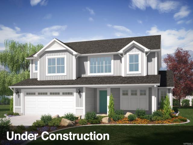 Один семья для того Продажа на 545 S 900 E River Heights, Юта 84321 Соединенные Штаты
