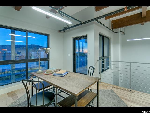 Additional photo for property listing at 328 W 200 S 328 W 200 S Unit: 607 Salt Lake City, Utah 84101 United States