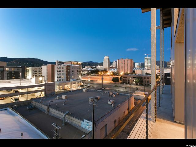 328 W 200 Unit 607 Salt Lake City, UT 84101 - MLS #: 1419355