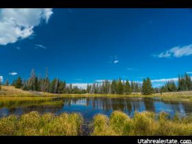Additional photo for property listing at 3532 MONVISO (LOT 25) Trail 3532 MONVISO (LOT 25) Trail Kamas, Utah 84036 États-Unis