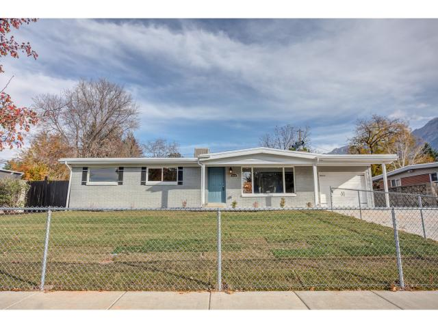Home for sale at 3837 S 2700 East, Salt Lake City, UT  84109. Listed at 409000 with 4 bedrooms, 4 bathrooms and 2,250 total square feet