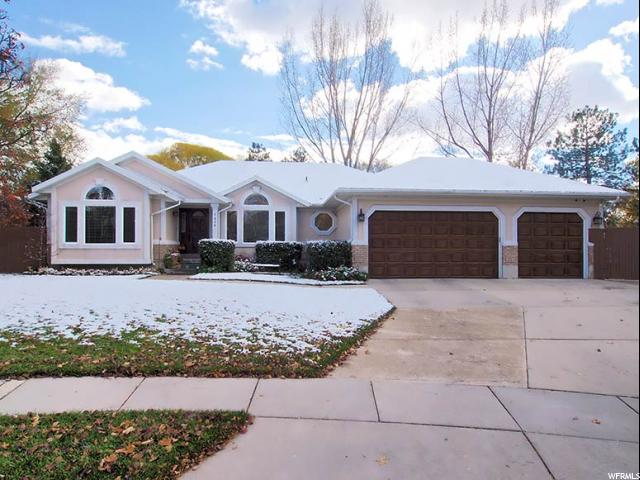 Home for sale at 1426 E Farm Meadows  Ln, Holladay, UT  84117. Listed at 559900 with 6 bedrooms, 4 bathrooms and 4,311 total square feet