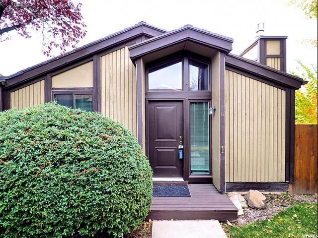 MLS #1419457 for sale - listed by Joshua Stern, KW Salt Lake City Keller Williams Real Estate