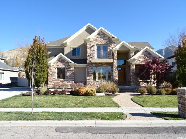 Home for sale at 3471 S Cummings  Rd, Salt Lake City, UT  84109. Listed at 674900 with 5 bedrooms, 4 bathrooms and 5,491 total square feet
