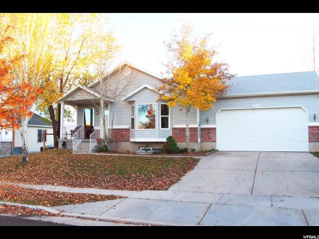 Single Family for Sale at 5317 W RIDGE FLOWER WAY Kearns, Utah 84118 United States
