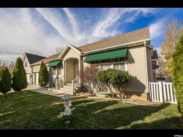 Home for sale at 757 E Grand Cayman Dr, Murray, UT  84107. Listed at 439000 with 4 bedrooms, 3 bathrooms and 2,850 total square feet