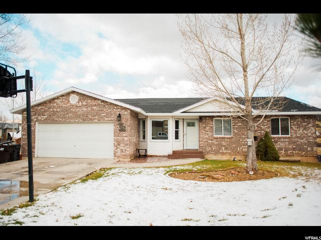 Single Family for Sale at 325 E 150 S Coalville, Utah 84017 United States