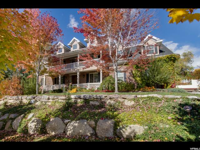 单亲家庭 为 销售 在 721 E 830 N American Fork, 犹他州 84003 美国