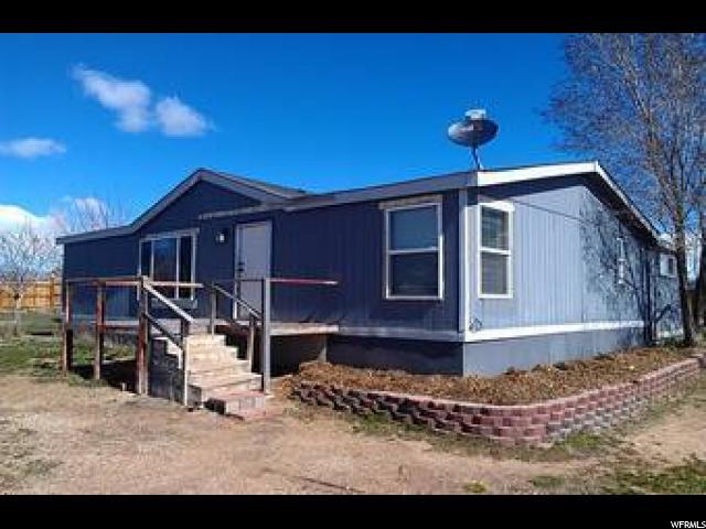 Один семья для того Аренда на 3685 W 11500 N Neola, Юта 84053 Соединенные Штаты