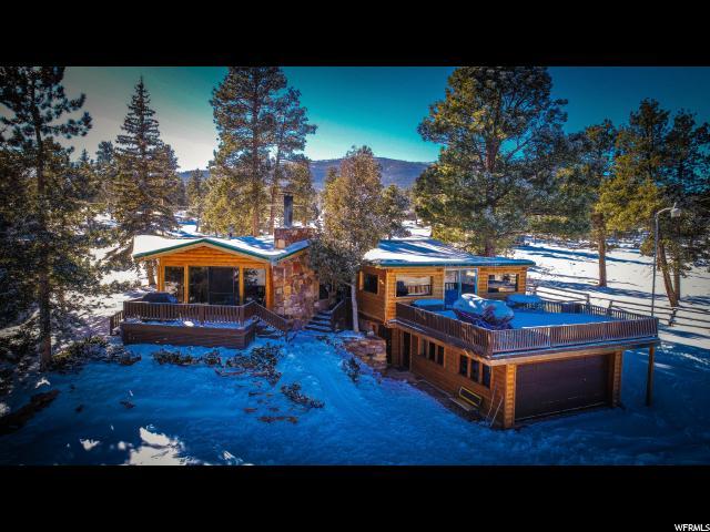 Unifamiliar por un Venta en 1210 PONDEROSA Lane Greendale, Utah 84023 Estados Unidos