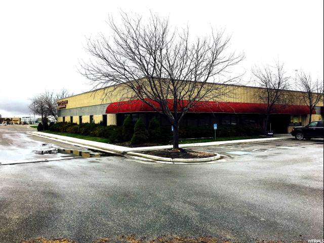 Commercial for Rent at 05-094-0005, 925 W 200 N 925 W 200 N Unit: A1 Logan, Utah 84321 United States