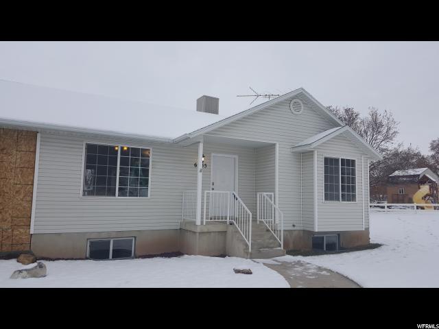 Single Family for Sale at 6955 N HIGHWAY 38 Honeyville, Utah 84314 United States