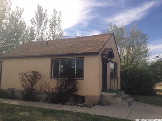 Unique la famille pour l Vente à 15 N 300 E Annabella, Utah 84711 États-Unis