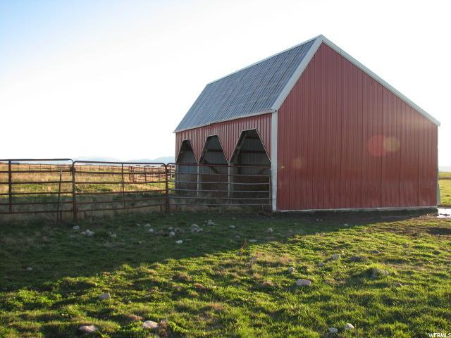 土地 为 销售 在 200 S 1000 W Richmond, 犹他州 84333 美国