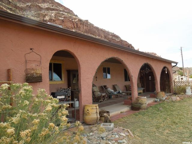 Single Family for Rent at 2964 S RIM ROCK Road Moab, Utah 84532 United States