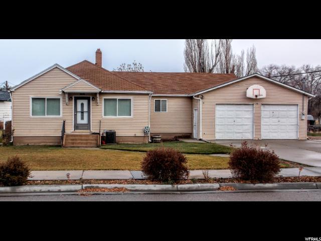 Один семья для того Продажа на 70 N 200 E Wellington, Юта 84542 Соединенные Штаты