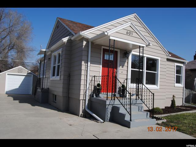 Home for sale at 601 E 3065 South, Salt Lake City, UT  84106. Listed at 294900 with 3 bedrooms, 2 bathrooms and 1,554 total square feet