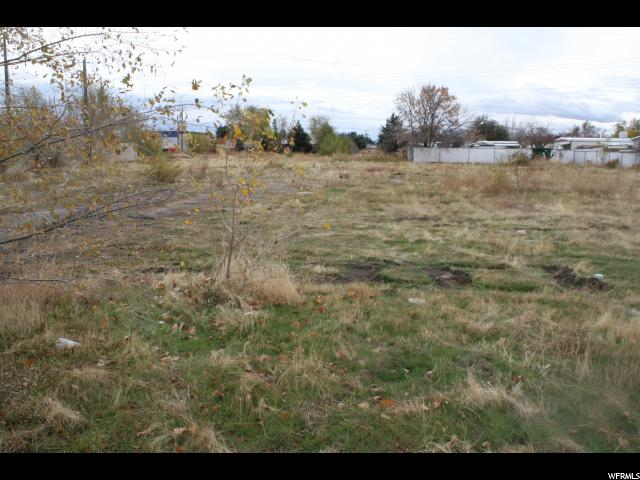 Land for Sale at 1751 W 3100 S West Valley City, Utah 84120 United States