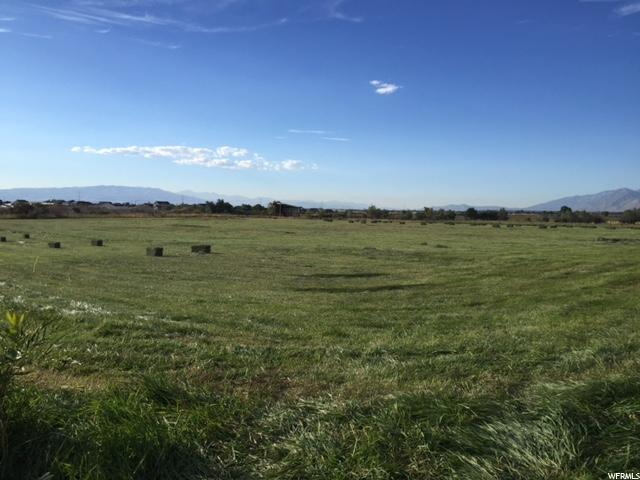Land for Sale at 400 W 1600 S 400 W 1600 S Springville, Utah 84663 United States