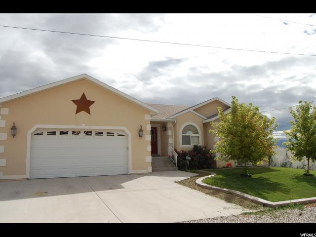 Single Family for Sale at 80 N 400 W Gunnison, Utah 84634 United States