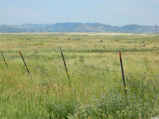 Land for Sale at CHESTERFIELD Road Bancroft, Idaho 83217 United States