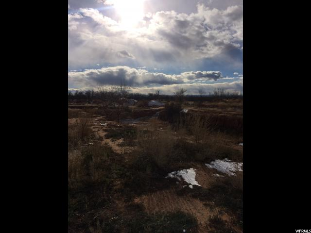 Land for Sale at 154 S 9500 E Gusher, Utah 84026 United States