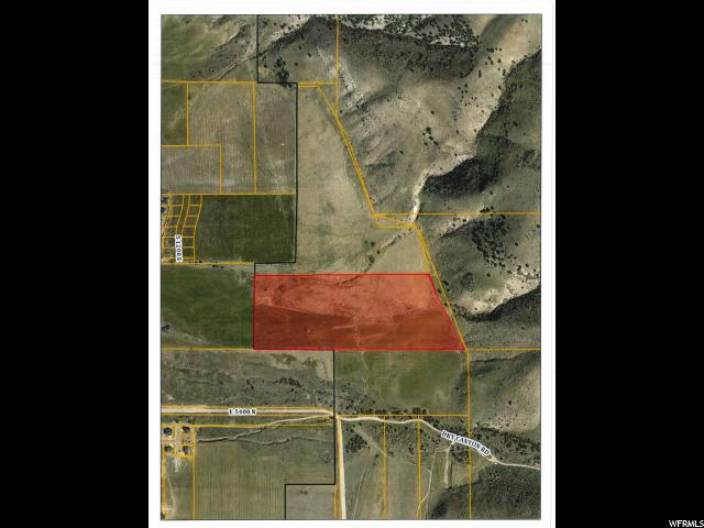 Land for Sale at 1400 E 120 S Smithfield, Utah 84335 United States