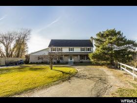 Single Family for Sale at 1473 W 13200 S Riverton, Utah 84065 United States