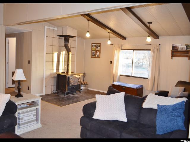 Single Family for Sale at 238 W 350 S Goshen, Utah 84633 United States