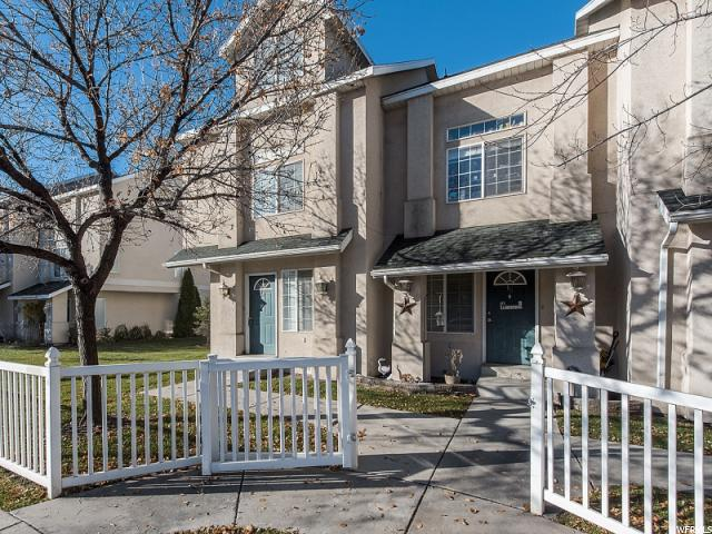 MLS #1420141 for sale - listed by Joshua Stern, KW Salt Lake City Keller Williams Real Estate